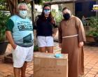 Campanha contra covid-19 recebe apoio de obidenses em Manaus | Portal Obidense