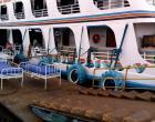 Samel doa 15 cápsulas e empresta 15 camas e 15 colchões para os coordenadores da ação obidense contra a covid | Portal Obidense
