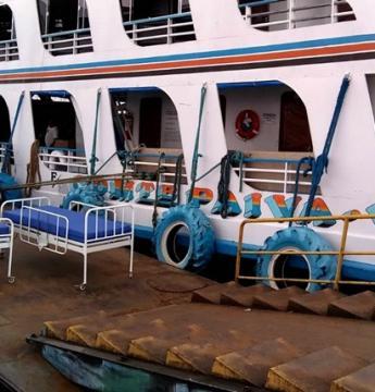 Samel doa 15 cápsulas e empresta 15 camas e 15 colchões para os coordenadores da ação obidense contra a covid   Portal Obidense