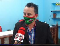 Vereador Rylder Afonso pede Abono para profissionais da Saúde, em Óbidos   Portal Obidense