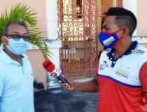 Prefeito de Óbidos responde questionamentos sobre falta d'água na cidade   Portal Obidense