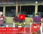 A tradição da Festividade contada por Every Aquino no programa Piracaia Cultura | Portal Obidense