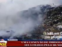 Política Nacional de Resíduos Sólidos, Óbidos com lixões a céu aberto ǀ Portal Obidense
