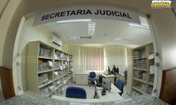 Vara única da comarca de Óbidos suspende o dever de apresentação ao fórum temporariamente   Portal Obidense