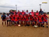 Obidense FC, vence fácil e se classifica para a próxima fase no Canaranas   Portal Obidense