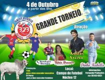 Comidas típicas, Show Musical, jogos e torneio de pênalti, fazem parte da comemoração aos 323 anos de Óbidos em Manaus   Portal Obidense