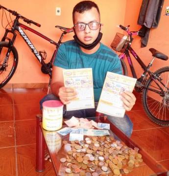 Campanha individual arrecada doação para hospital Dom Floriano, em Óbidos   Portal Obidense