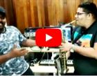 Cantor Obidense, Francy Junior Lança musica autoral | Portal Obidense