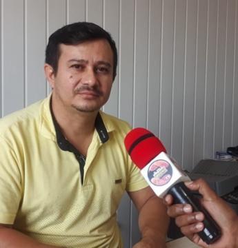 Entrevista com candidatos, sócios ao STPMO é adiada | Portal Obidense