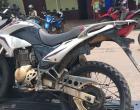 Polícia militar de Óbidos captura motocicletas e dois suspeitos | Portal Obidense