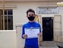 Mesários voluntários concluem treinamento on-line | Portal Obidense