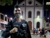 Justiça confirma candidatura de delegado Fonseca (PRTB) em Oriximiná | Portal Obidense