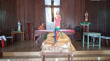 Em Óbidos Programação da Festividade do Sagrado Coração de Jesus | Portal Obidense