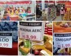 Black Friday em Óbidos nas drogarias Ultra Popular | Portal Obidense