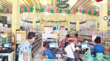 Comercial São Raimundo dá início à promoção