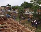 Prefeitura de Óbidos dá início à reforma da escola Felipe Patroni | Portal Obidense