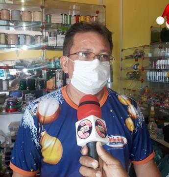 Em Óbidos Mini Box São Francisco Disponibiliza Recebimento do Vale Alimentação dos Alunos do Estado | Portal Obidense