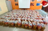 Projeto Juruti Contra Covid-19 - Ação visa combater os efeitos da pandemia em Juruti | Portal Obidense