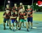 Início da primeira Copa de Futsal do Sagrado em Óbidos | Portal Obidense