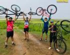 O grupo Pedal Pauxis pede ajuda de patrocínio para o projeto em Óbidos | Portal Obidense