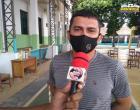Diretor da Escola Felipe Patroni de Óbidos fala sobre início de matrículas no educandário | Portal Obidense