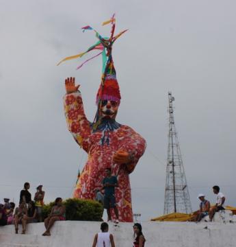 O carnaval do silêncio | Portal Obidense
