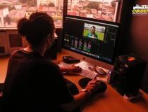 Jogos do Futebol Paraense será transmitido pelas redes sociais através da TV Cultura | Portal Obidense