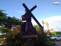História da Imagem do Bom Jesus Senhor dos Passos | Portal Obidense