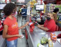8ª recarga do vale-alimentação escolar para cidades do Baixo Amazonas será dia 5 de março | Portal Obidense