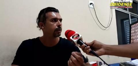Investigador fala sobre o caso da morte de idoso em Óbidos| Portal Obidense