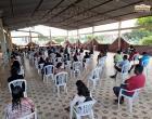 SEMDES realiza entrega de senhas para o pagamento do bolsa família | Portal Obidense