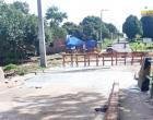 Secretário de infraestrutura dá mais detalhes sobre as obras da ponte do Bela Vista | Portal obidense