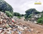 Lixão a céu aberto continua preocupando moradores em Óbidos | Portal Obidense