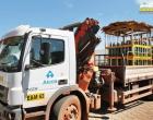 Alcoa supera desafios logísticos para abastecer com oxigênio os hospitais de Juruti | Portal Obidense