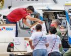 Mais imunizantes para os municípios de Monte Alegre, Alenquer, Prainha, Almeirim, Curuá, Óbidos, Juruti, Faro, Terra Santa e Oriximiná | Portal Obidense
