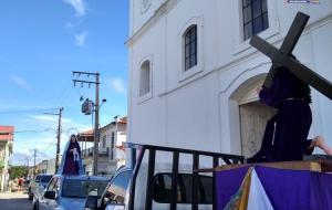 Tradicional procissão do encontro é celebrada em Óbidos   Portal Obidense