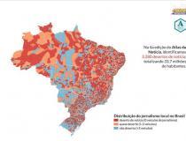 Jornalismo digital reduz abrangência de desertos de notícia   Portal Obidense