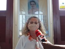 Regina Figueira é nomeada secretária de cultura de Óbidos   Portal Obidense