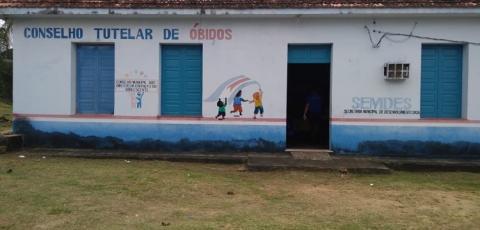 Conselheiro de Óbidos fala sobre procedimentos realizados em menores de idade infratores   Portal Obidense
