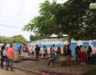Com diversos pontos de vacinação contra Covid-19, secretária municipal de saúde divulga novo cronograma em Óbidos | Portal Obidense
