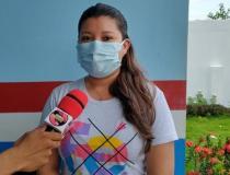 Enfermeira Adriana Mousinho, fala sobre a visita da 9° regional de Santarém a SESPA   Portal Obidense