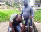 Comunidade Igarapé-Açu ganha uma bomba d'água nova | Portal Obidense