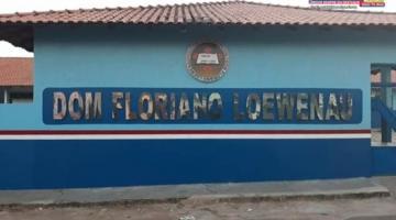 Escola Dom Floriano de Óbidos fará a live denominada