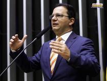 Jr. Ferrari envia 1,6 (Um milhão e seiscentos mil reais) em emendas parlamentares para Óbidos   Portal Obidense