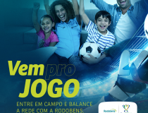 Rodobens é a parceira oficial da Copa Intelbras do Brasil 2021