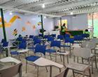 Projeto Circulando constrói centro cultural para crianças em situação de vulnerabilidade