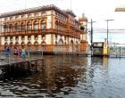 Rio Negro registra no dia 01 de junho de 2021 a maior enchente da história | Portal Obidense