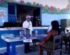 Comunidade Vila Arapucú recebe atendimentos da equipe itinerante da SEMDES | Portal Obidense