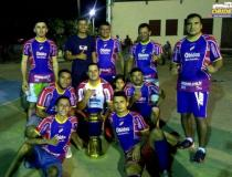 Obidense FC, é o campeão da primeira copa do Sagrado   Portal Obidense