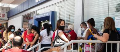 Bancários são incluídos no grupo prioritário da vacinação contra Covid-19   Portal Obidense
